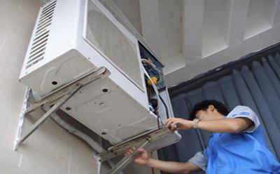 空调移机服务